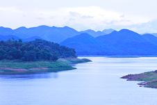 Free Kaeng Krachan Dam Stock Photos - 32503823