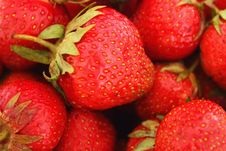 Free Strawberry Royalty Free Stock Image - 32505516
