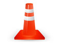 Free Traffic Cones Royalty Free Stock Images - 32546199