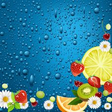 Free Taste Of Summer. Stock Image - 32548731