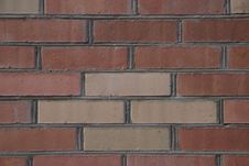 Free Brick Wall Background (brickwork) Stock Images - 32563404