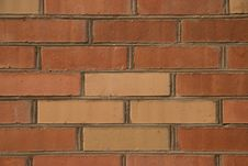 Free Brick Wall Background (brickwork) Stock Photography - 32563462