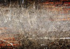 Free Wall For Background Stock Image - 32564811