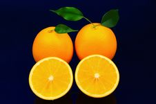 Free Fruit Orange. Royalty Free Stock Image - 32566726