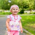 Free Little Girl Stock Photo - 32586370