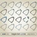 Free Triangular Stock Image - 32592561