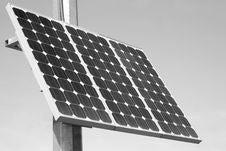 Free Alternative Energies Stock Photo - 3262340