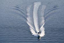 Free Nautical Vessel Stock Image - 3262601
