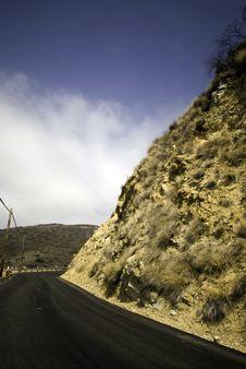Free Repaved Road Stock Photo - 3262940