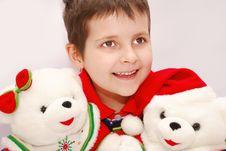 Free Funny Child Stock Image - 3263801