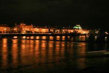 Free The Beautiful Prague City Stock Image - 3265021