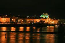 Free The Beautiful Prague City Stock Photography - 3265032