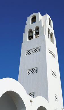 Free Santorini Stock Images - 3267384