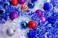 Free Christmas Decorations Stock Photos - 32603393