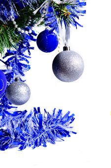 Free Christmas Decorations Royalty Free Stock Photography - 32603417