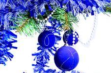 Free Christmas Decorations Stock Photo - 32603420