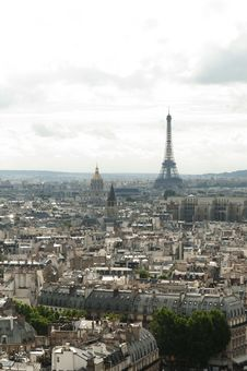 Free Paris Royalty Free Stock Images - 32627569