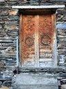 Free Wooden Door Stock Photos - 32641323