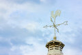 Free Wind Vane Royalty Free Stock Photo - 32641945