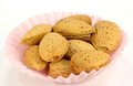 Free Almonds Royalty Free Stock Photo - 32643565