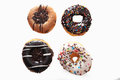 Free Selection Of Donuts Royalty Free Stock Images - 32649019