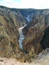 Free Grand Canyon Of The Yellowstone Stock Photography - 32654592
