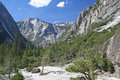 Free Paradise Valley, King&x27;s Canyon NP Stock Image - 32656231