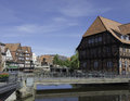 Free Lueneburg Old Town Stock Images - 32659884