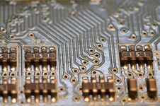 Free Computer Components Stock Image - 32651721