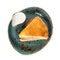 Free Homemade Pie And Milk Stock Image - 32656641