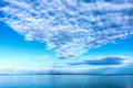 Free White Cumulus Clouds Stock Image - 32660571
