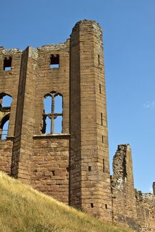Free Kenilworth Castle Royalty Free Stock Photography - 32682147