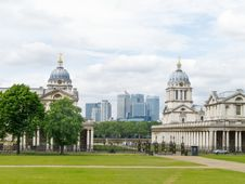 Free National Maritime Museum, UK Stock Photos - 32689573