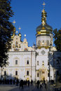 Free Uspensky Cathedral Stock Photography - 3270632