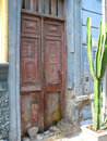 Free Old Door, Western-style Royalty Free Stock Image - 3270906