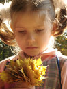 Free Autumnal Portrait Royalty Free Stock Photo - 3275835