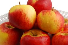 Free Apples Stock Photography - 3270572