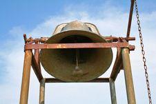 Free Cemetery Bell Stock Photos - 3270583