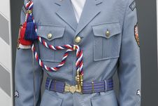 Free Soldier Suit Stock Photo - 3272240