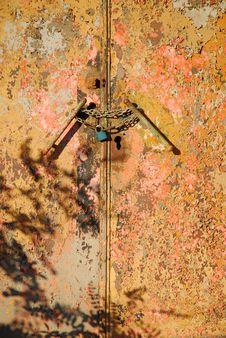 Free Old Door Stock Photos - 3272703