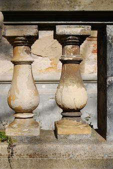 Free Column Royalty Free Stock Photos - 3273338