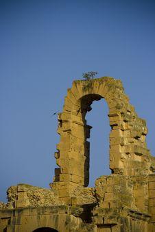 Free Colosseum Stock Photo - 3274750