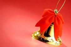 Free Christmas Decoration Stock Photo - 3276030