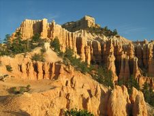Free Bryce Canyon Stock Photography - 3276922