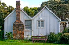 Free Cottage Stock Image - 3277541