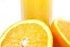 Free Juice Orange Royalty Free Stock Photography - 3279987