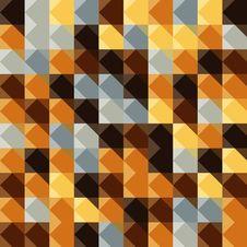 Free Autumn Pixel Design Stock Image - 32705371