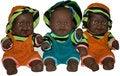 Free Dark-skinned Baby Dolls Royalty Free Stock Photography - 32715037