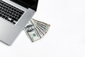 Free Web Money Royalty Free Stock Images - 32719089