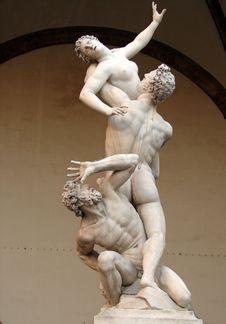 Free Piazza Della Signoria - Florence Stock Photography - 32718652